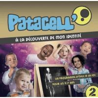 Patacell' vol.2 - [CD, 2018]